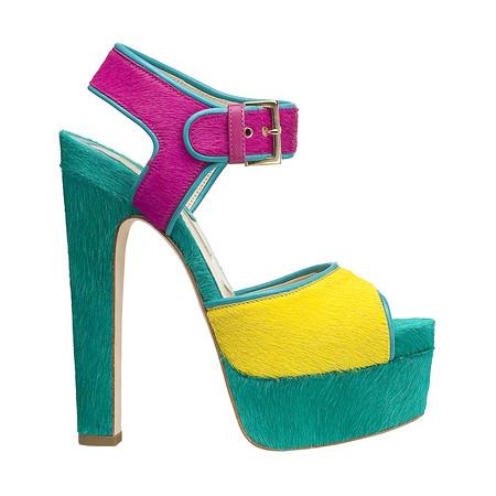 Роскошная обувь от Brian Atwood — фото 26