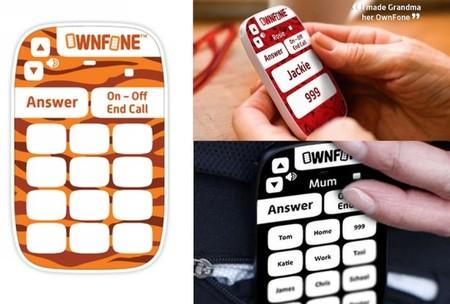 До безобразия просто – персонализированный телефон OwnFone — фото 6