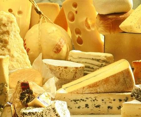 Сырный рай ...