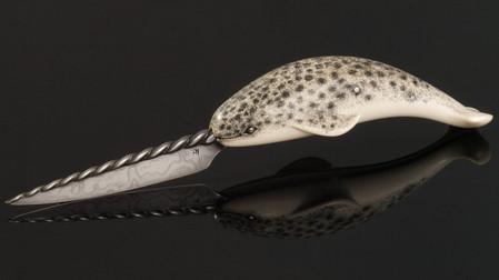 Ножи или скульптуры? Коллекция  NEL & HOFFMANN — фото 5
