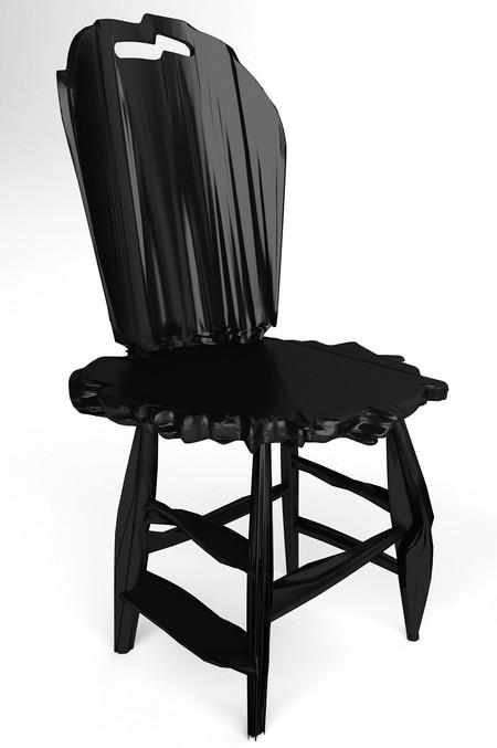Интересно, стул со звуками Парижа тоже навевает романтическое настроение?))