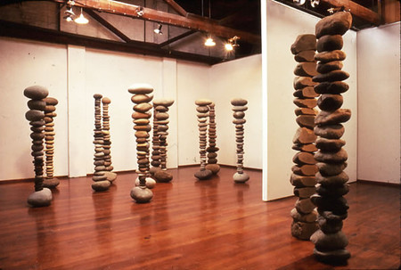 Послушные камни в работах Криса Бута — фото 7