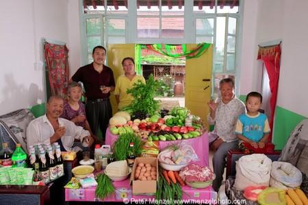 Другая китайская семья: $57.27