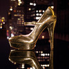 Коллекция обуви Fornarina 2013 – шик, блеск, красота!