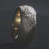 Кольцо из кожи … дизайнера Срули Рехт (Sruli Recht)