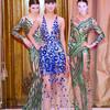 Наши в Париже – коллекция Юлии Яниной сезона весна-лето 2013