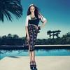 Модное лето глазами Киры Пластининой – коллекция весна-лето 2013