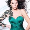 Весна-лето 2013 от Tarık Ediz – красивые вечерние платья из Турции