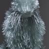 Скульптуры из битого стекла от Марты Клоновской