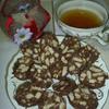 Шоколадная колбаска к субботнему завтраку
