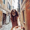 Иди за мной! – фото о любви и путешествиях