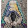 Яркие картины из кабелей от Федерико Урибе