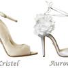Роскошная обувь от Brian Atwood
