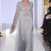 Весенняя коллекция 2013 роскошных платьев Zuhair Murad