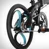 Loopwheel – колесо, которое изобрели заново