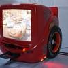 Детский компьютер в стиле «Тачки»