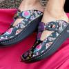 Обувь из Калифорнии – сабо ALEGRIA