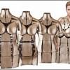 Робот Fitbot поможет примерить одежду в интернет - магазине