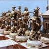 Мир шахмат – богатый и разнообразный