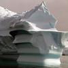 «Ледяные» фотографии Стивена Казловски