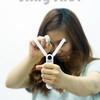 Камера – рогатка Sling Shot camera. Улыбайтесь, в вас стреляют! )))