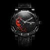 История на запястье – часы от Romain Jerome с ДНК вулкана, Титаника и Луны