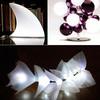 Настольные лампы – самые оригинальные и необычные