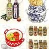 Миюки Сакаи – художница, которая картины вышивает