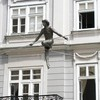 Скульптуры в воздухе от Jerzy Kedziora