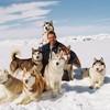 «Белый плен» - история о дружбе, совести и выживании. О собаках.