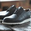 Обувь Heschung – мужская коллекция весна 2012