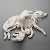 Живой фарфор и смерть в скульптурах Кейт МакДауэлл