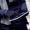 Перчатки Mujjo – зимнее спасение для самых мобильных