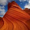 Аризонская Волна – уникальный природный пейзаж