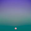 Какое небо голубое! И розовое, красное, сиреневое … Снимки Эрика Кахана