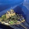 Остров-крепость Мон Сен-Мишель