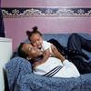 Дети-отцы. Фотопроект Эдмунда Кларка