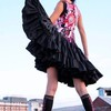 «Две сорванные башни» - модный творческий дуэт и его коллекция