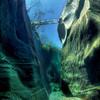 Река Верзаска – холодная, чистая и идеально прозрачная