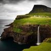 Фарерские острова – зеленые, старомодные и загадочные