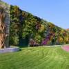 Вертикальный сад – рекордсмен