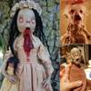 Зомби, монстры, вампиры и прочие куклы Камиллы Млынарчик