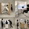 Мебель Kenchikukagu – в духе японского минимализма