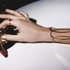 Драгоценные тату от золотого бренда Dior