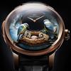 Дорогой эксклюзив – часы Jaquet Droz Bird Repeater