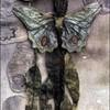 Вышивка в формате 3D. Картины Аннемиеке Мейн