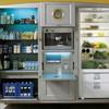 Холодильники мега-формата «Камбуз» от Meneghini