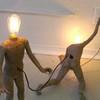 Светлые головы – человечки Lightbulb People