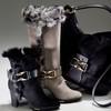 Женская коллекция обуви Baldinini сезона осень-зима 2012-2013