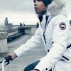Женская коллекция от Canada Goose зима 2013 – самая теплая мода